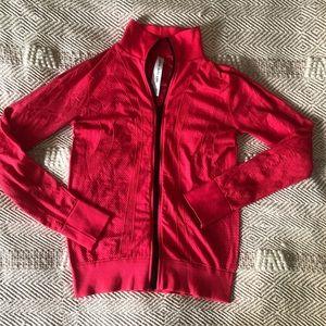 Lorna Jane Zip-Up Jacket